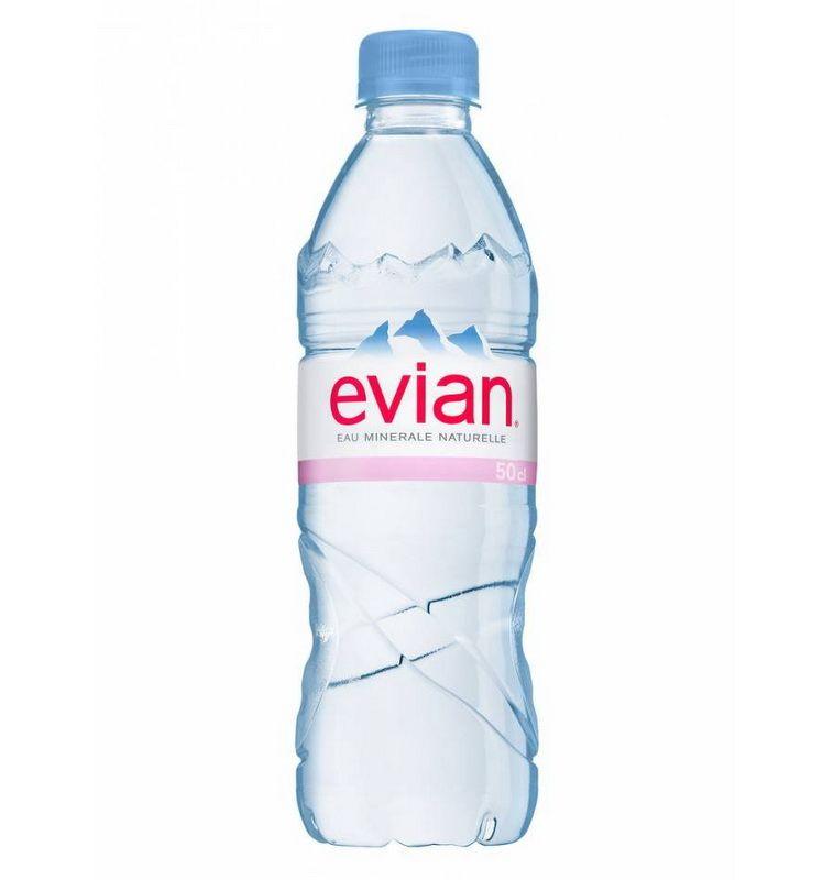 Эвиан вода официальный сайт